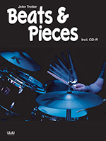 AMA Verlag - Beats and Pieces