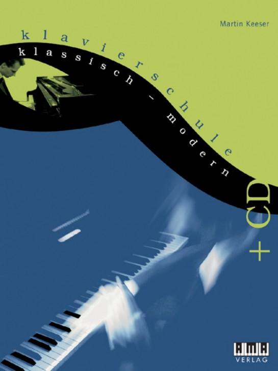 Piano School klassisch – modern