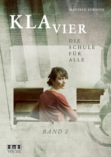 Piano – School for all - Band 2