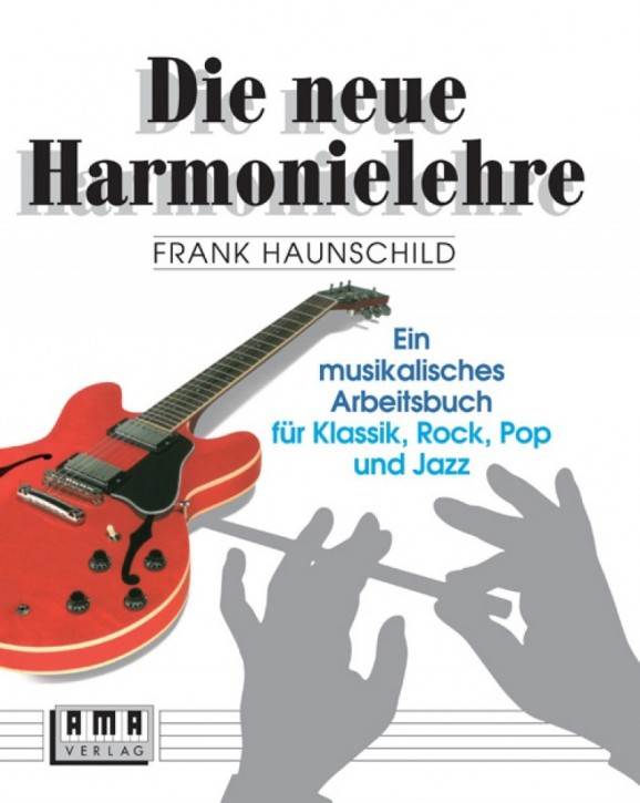 The New Harmony Book (germ.)