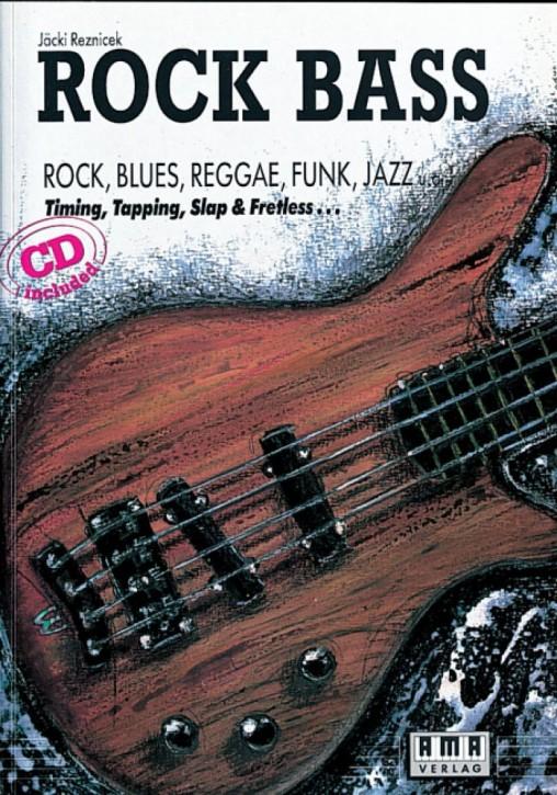 Rock Bass (germ.)