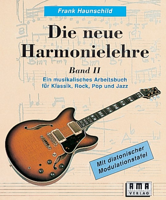 The New Harmony Book Vol. 2