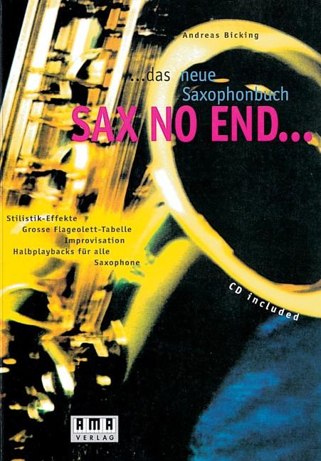 Sax no End
