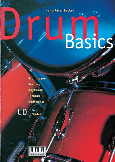 Drum Basics (dt)