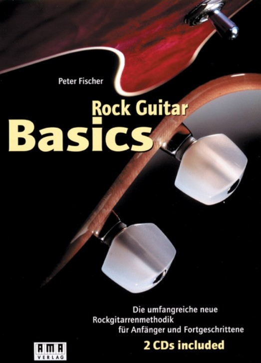 Rock Guitar Basics