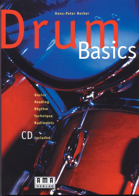 Drum Basics (engl)