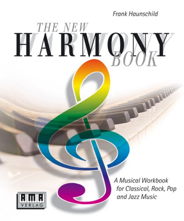 The New Harmony Book (engl.)