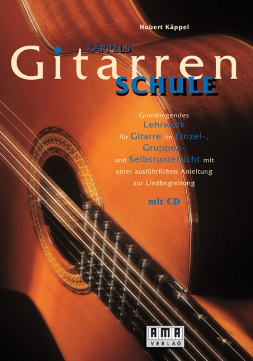 Käppels Gitarrenschule