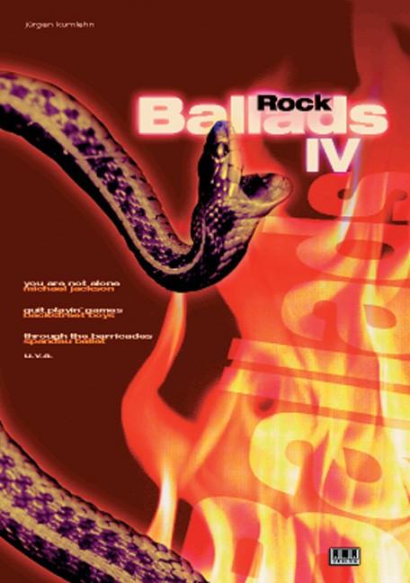 Rock Ballads IV