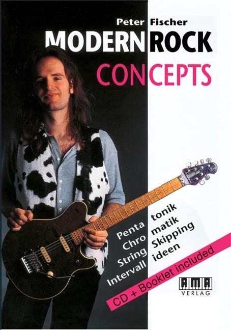 Modern Rock Concepts