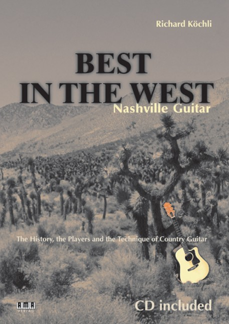 Best in the West (engl.)