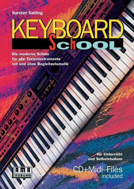 Keyboard School