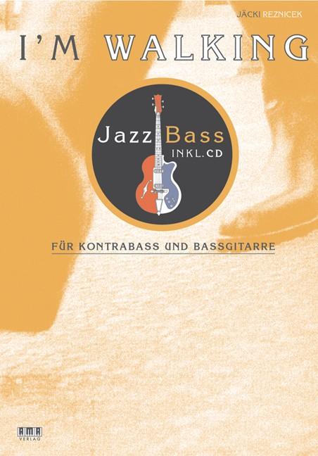 I'm Walking – JazzBass