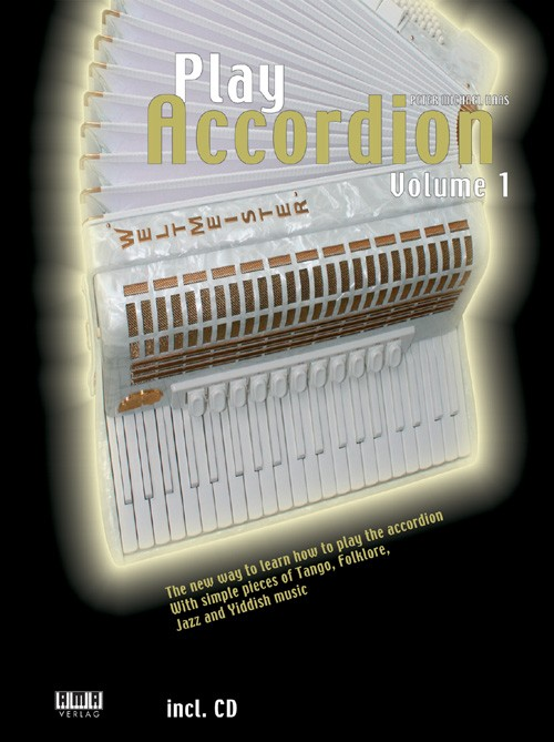 Play Accordion Vol. 1 (engl.)