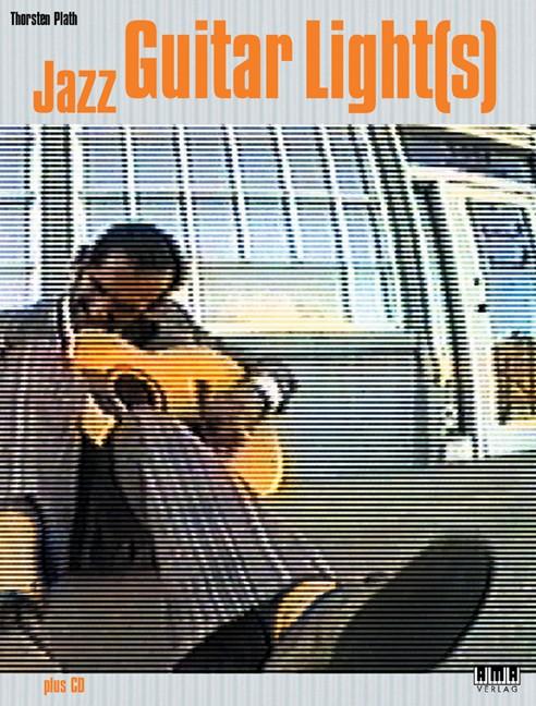 Jazz Guitar Light(s)