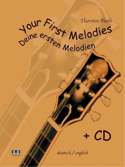 Deine ersten Melodien
