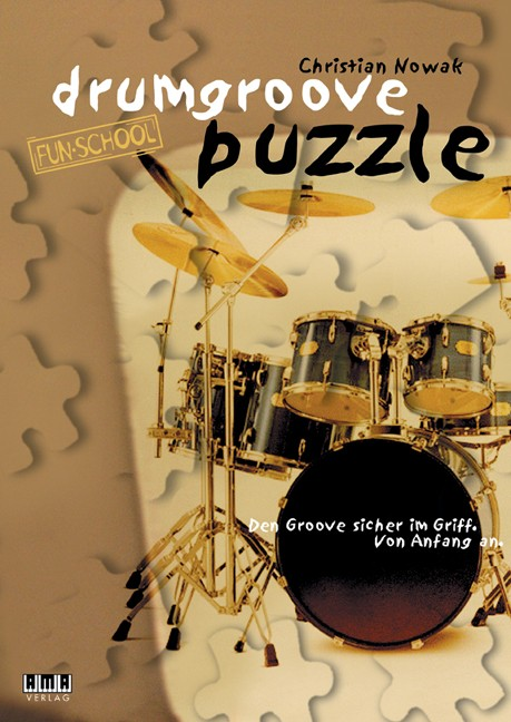 Drumgroove Puzzle