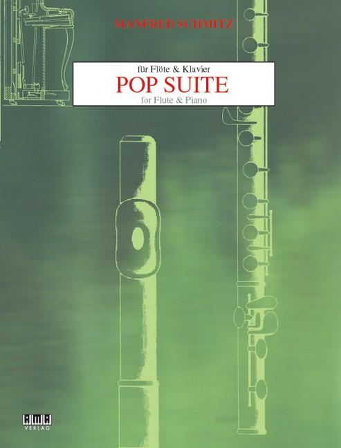 Pop Suite für Flöte & Klavier