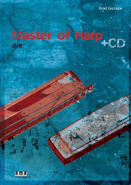 Master of Harp