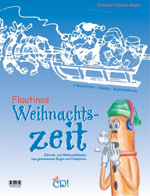 Flautinos Weihnachtszeit