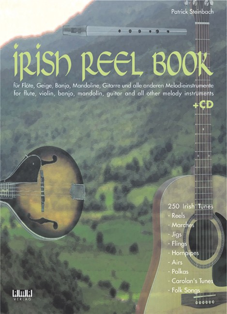 Irish Real Book