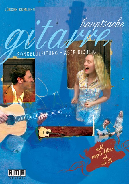 Hauptsache Gitarre