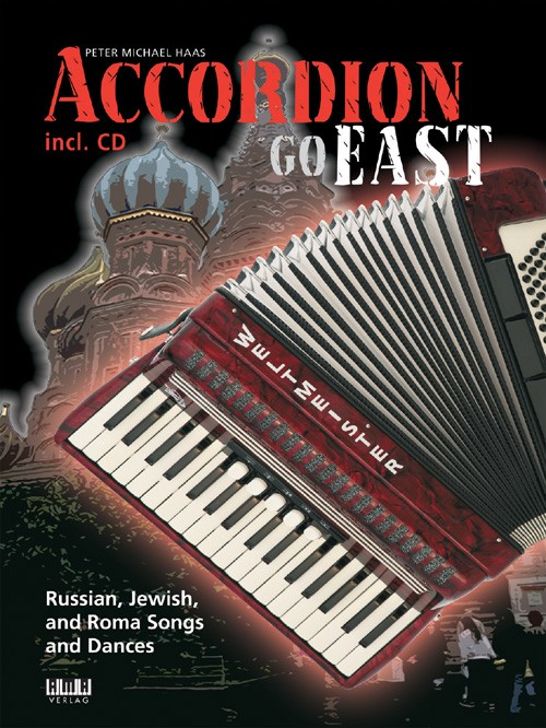 Accordion Go East (engl.)