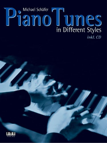 Piano Tunes in Different Styles