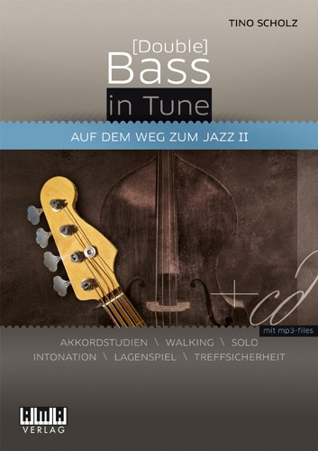 [Double] Bass in Tune. Volume 2