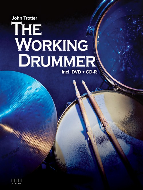 Working Drummer (english)