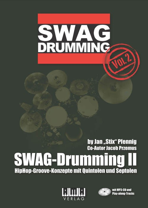 SWAG-Drumming. II