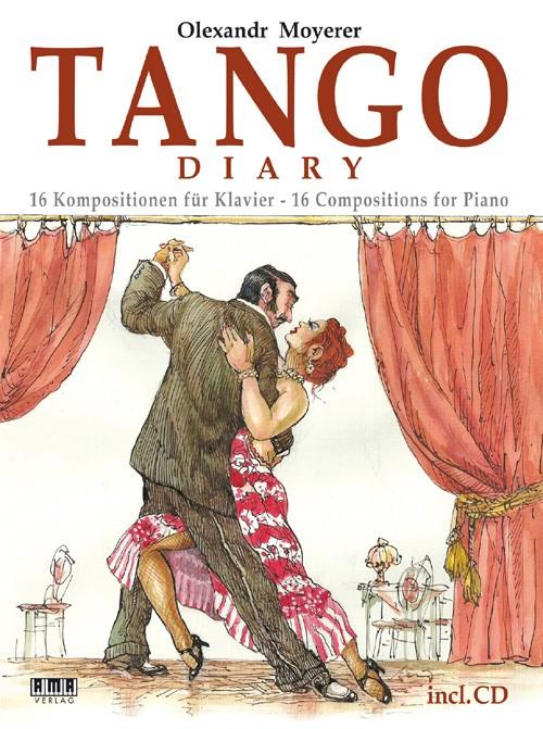 Tango Diary