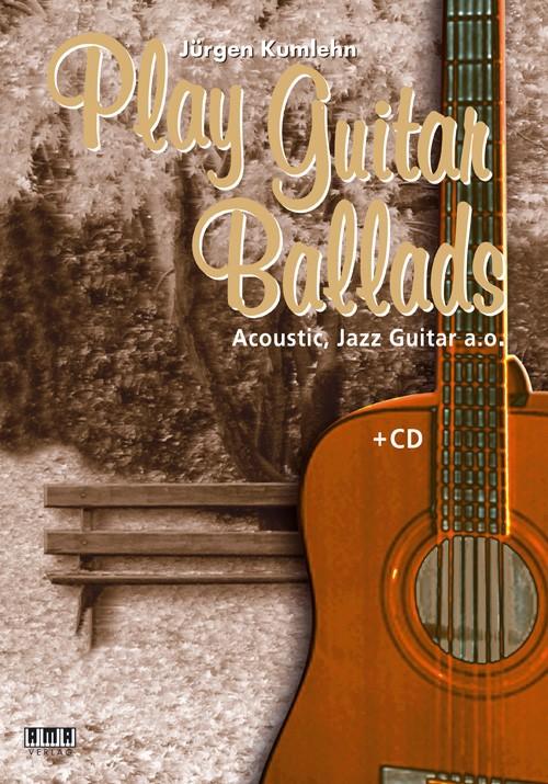 Play Guitar Ballads