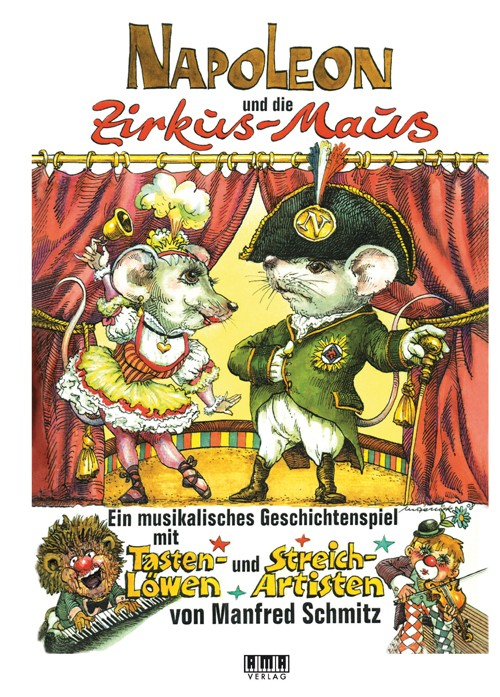 Napoleon and the Circus Mouse