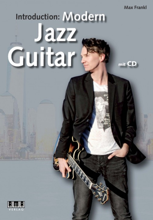 Introduction: Modern Jazz Guitar