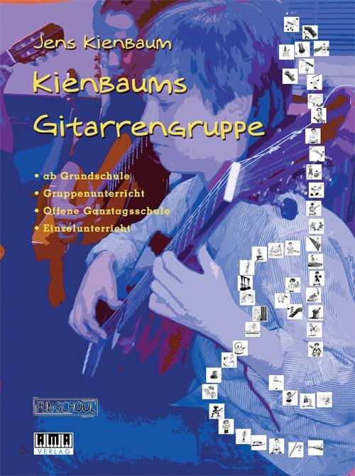 Kienbaums Gitarrengruppe