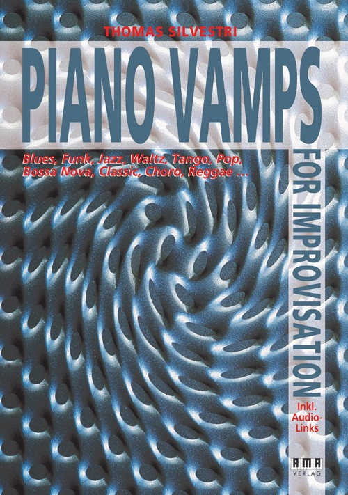 Piano Vamps for Improvisation