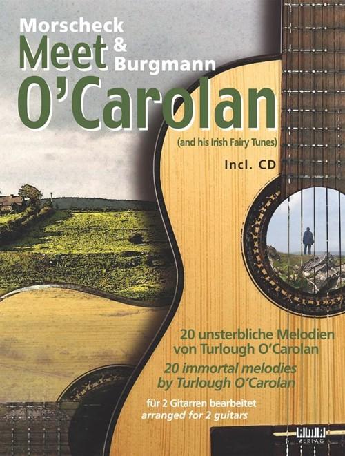 Morscheck & Burgmann meet O'Carolan