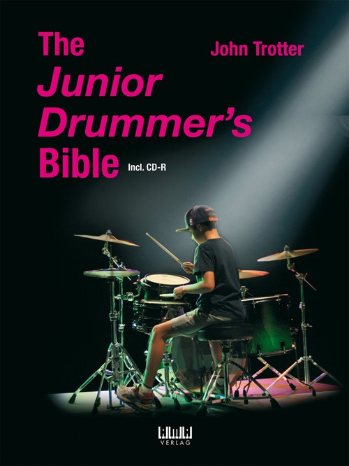 The Junior Drummer's Bible (germ.)