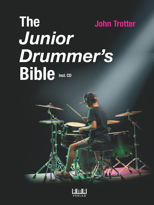 The Junior Drummer's Bible (engl.)