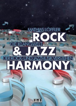 Rock & Jazz Harmony