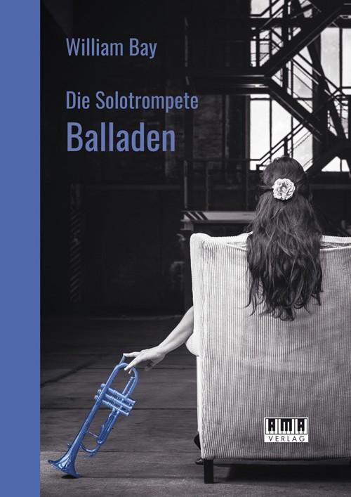The Solo trumpet: Ballads