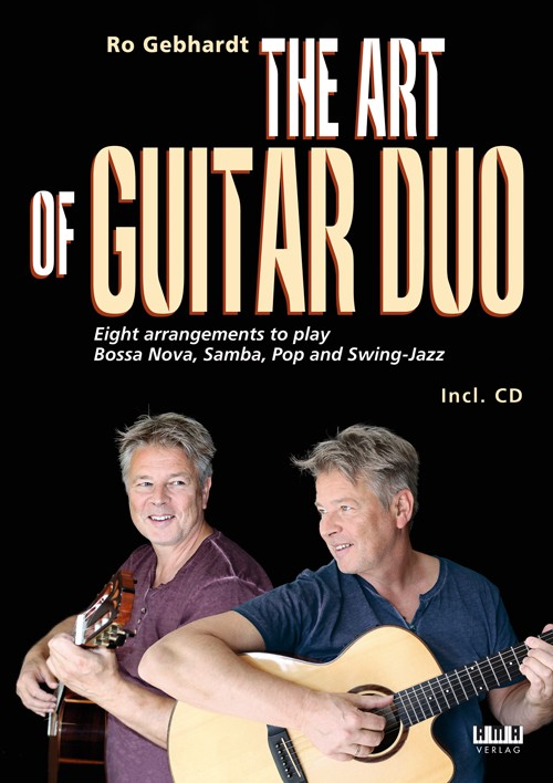The Art of Guitar Duo
