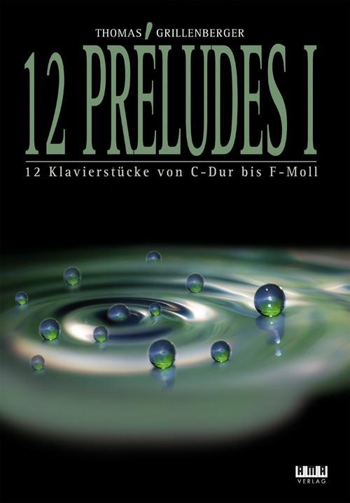 12 Préludes Bd. 1
