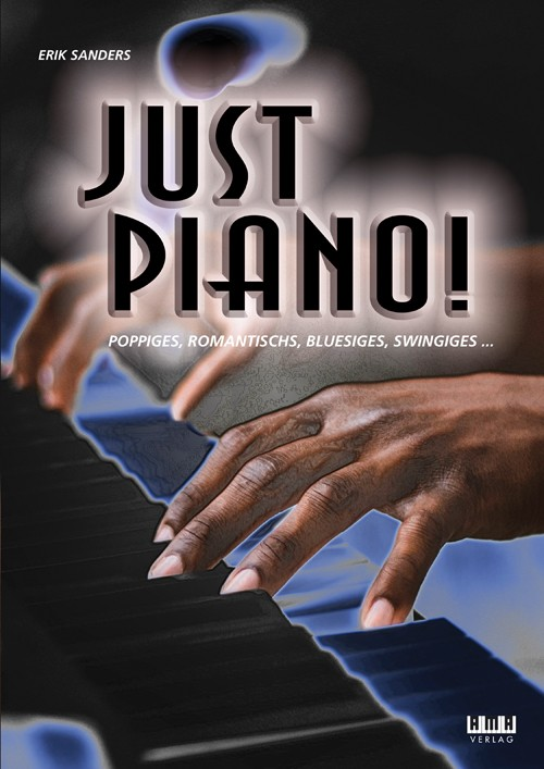 Just Piano!