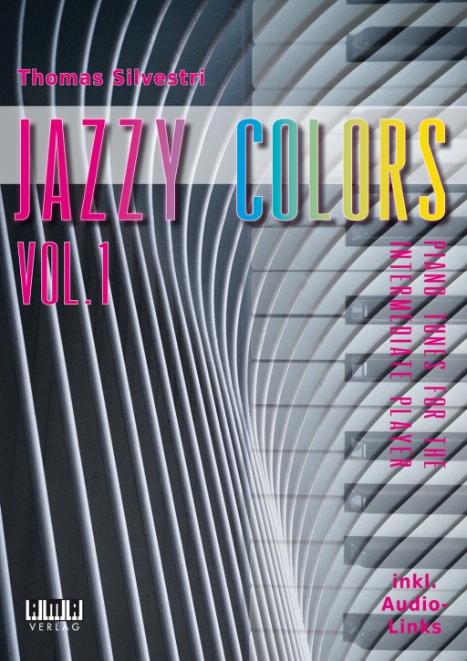 Jazzy Colors. Vol. 1
