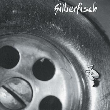 """CD """"Silberfisch"""""""