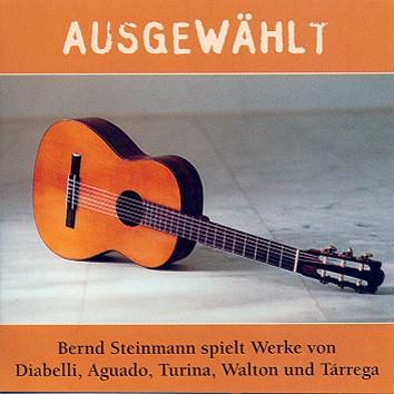 """CD """"Ausgewählt"""""""