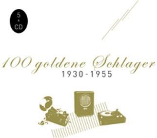 100 goldene Schlager (5 CD)