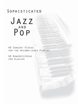 Sophisticated Jazz & Pop